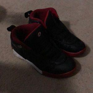 Air Jordan jumpman pro
